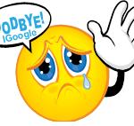 Goodbye Igoogle.